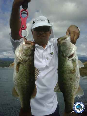 pantabangan bass fishing 27s+catch.jpg