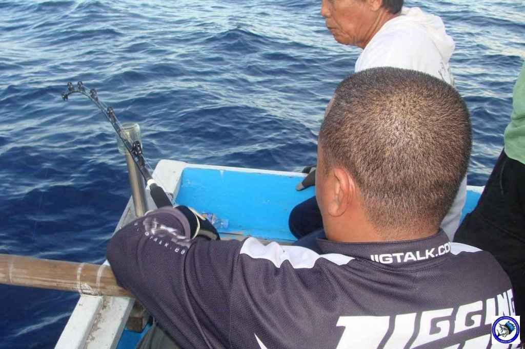 Philippine Sport Fishing 318kg Black Marlin01.JPG